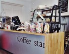 Coffee Star Haarlem - This is Haarlem